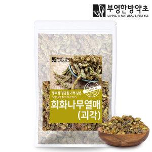 부영한방약초 회화나무열매 300g 괴각 차