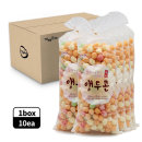 근영제과 앵두콘 150g 영양간식 (1박스-10개)