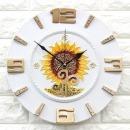 인테리어시계 써니해바라기(G)/집들이 개업선물 소품