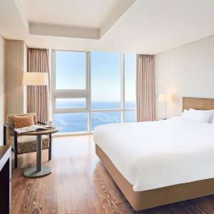 |7프로 카드할인| 코오롱 씨클라우드 호텔 (부산/해운대/부산호텔/해운대호텔)