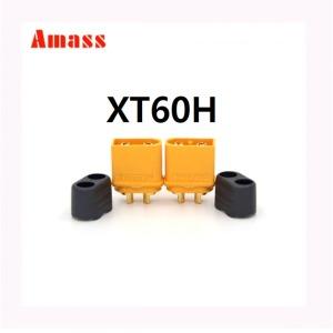 XT60H  XT60H 신형 (암 수)컨넥터
