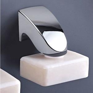 자석홀더 욕실용 만능 비누 홀더 받침대 비누선반