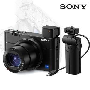 [SONY] 소니 DSC-RX100VA +VCT-SGR1 브이로그세트/공식대리점