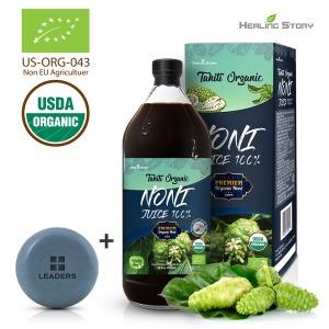 타히티 하와이 유기농 노니주스 원액 즙 선물세트