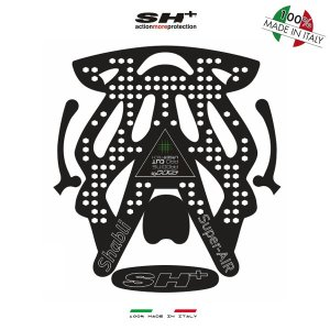 SH+ 샤블리 헬멧 레이져 패드 신형 앞내피 (SH+정품)
