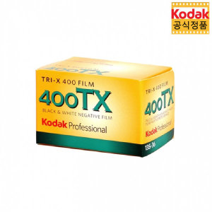 당일출고 코닥 흑백필름 400TX Tri-X 400-36장/TX36