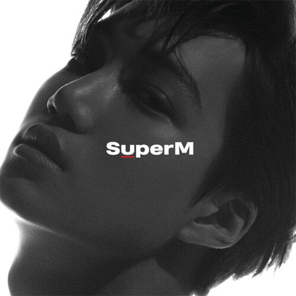 슈퍼엠 (SuperM) - SuperM (1st Mini Album) (Kai...
