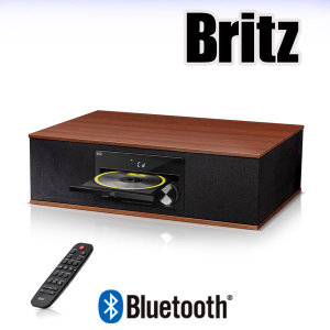 BZ-T7750 / 오디오 블루투스 스피커 라디오 CD USB