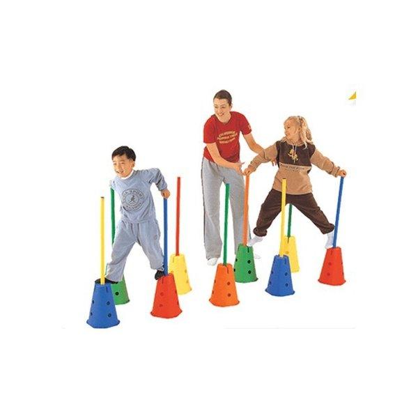 아이짐 액션 시스템/신체발달놀이/실내놀이/체육활동/