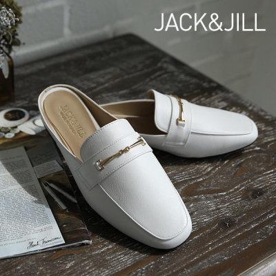 [jack&jill] 잭앤질 가는금장식 블로퍼(JC9548)