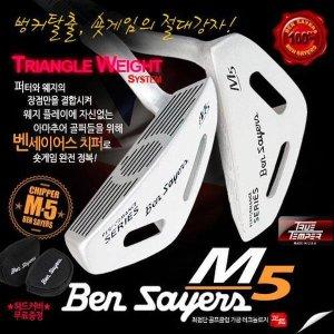 名品브랜드1위 2020 벤세이어스 M5 PERFORMANCE SERIES 프리미엄 실버 치퍼 웨지+퍼터 하이브리드 클럽