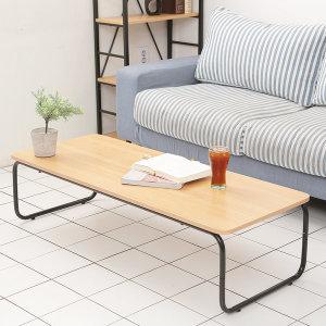 퓨어 테이블 1200 소파 거실 좌탁 좌식 책상 데스크