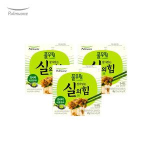 국산콩 생나또 와사비소스 24팩(12개입)