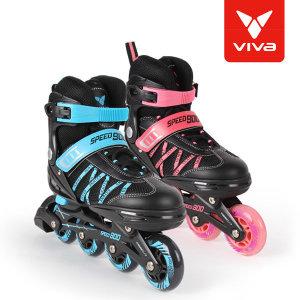 비바  스피드900 인라인스케이트