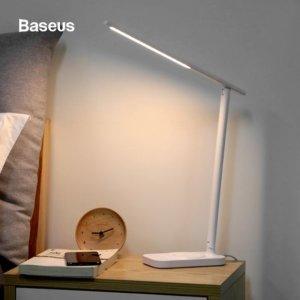 고속 무선 충전 LED 조명 학습용 스탠드