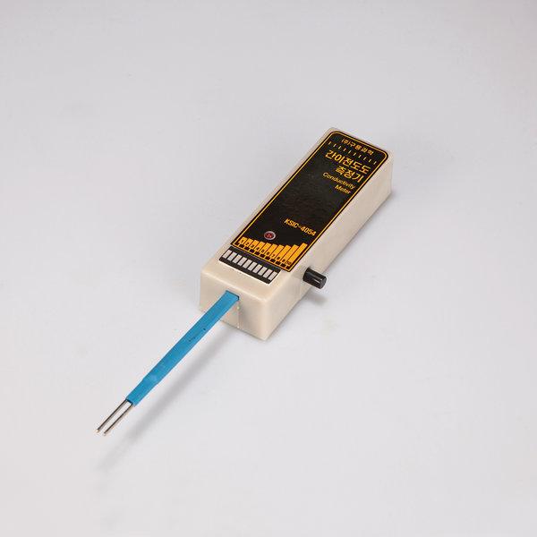간이전기전도도측정기A형 /(주)경인과학/KSIC-4054-A
