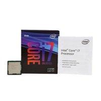 컴퓨존 인텔 코어i7 9700K 커피레이크 정품박스 쿨러X