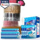 팡팡 세탁조클리너 8BOX(24포) 24회사용분