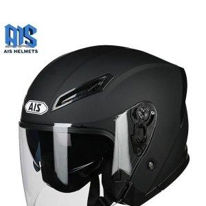 AIS 오픈페이스 헬멧 바이크 오토바이