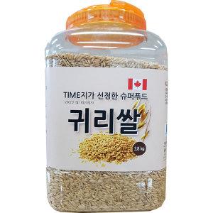 귀리쌀_3.8KG 통
