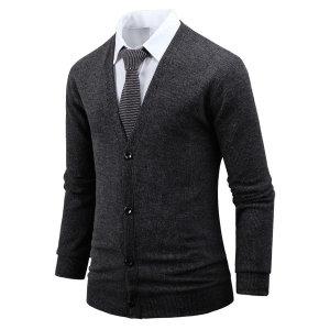 남자 스웨터 썸타임 니트 남성 가디건 cd1742
