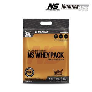 NS포대유청 WPI 단백질 헬스보충제 프로틴 초코 2kg