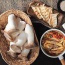 무안 황토골 새송이버섯 특상 1kg