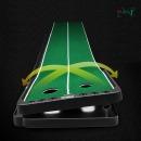 신형PP 퍼팅연습기 골프 라이조절 퍼팅매트 연습용품