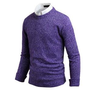 남자 스웨터 준비는 보카시믹스 남성 니트 ts2127