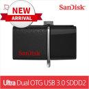 샌디스크 Ultra Dual OTG USB 3.0 DD2(SDDD2-128GB)