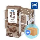 매일두유 초콜릿 190ml 48개