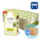 상하목장 유기농 저지방우유 200ml 24팩