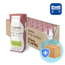 상하목장 유기농 코코아우유 125ml 24팩/멸균우유