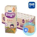 요미요미 사과포도배 유기농주스 125ml24입/유아간식