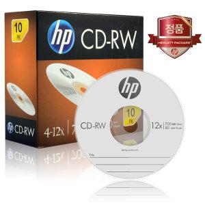 CD-RW 700MB 12X SLIMCASE 1장/공CD/공DVD/공시디
