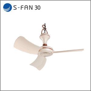 캠핑선풍기 타프팬 천장 천정 미니실링팬S-FAN 30