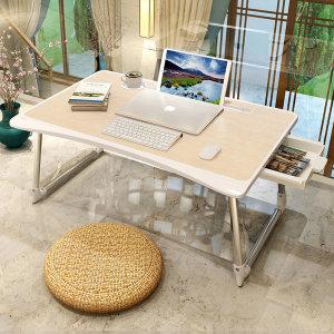 프리미엄 접이식 좌식테이블 책상 노트북 침대 거실