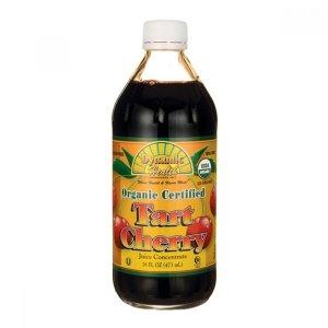 Dynamic Health Tart Cherry  Organic Juice   Unswe