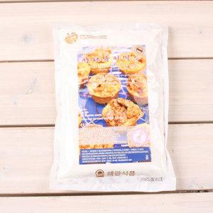 쿠키믹스 간편 500g / 쿠키 만들기 홈베이킹 재료