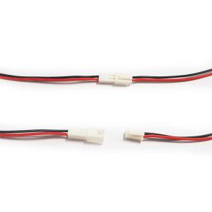 하네스케이블S-HC0001 2P미니케이블 LED DIY커넥터