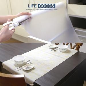 오염방지 주방 서랍 싱크대 투명 방수 위생매트 매트