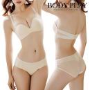 투인원 논슬립 오프숄더 뽕브라세트/여성속옷세트