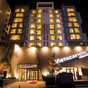 |7프로카드할인||제주 호텔| 비스타케이호텔 월드컵 (서귀포시)