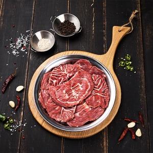 고고축산 국내산 돼지고기 뽈살 1kg