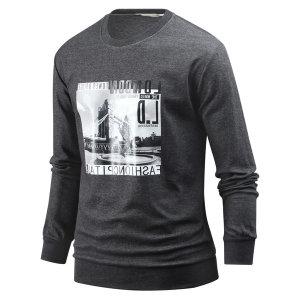 남자 맨투맨 티셔츠 런던브릿지나염 맨투맨티 tm0608