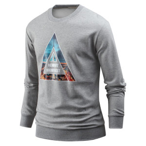 남자 맨투맨 티셔츠 랜드마크나염 맨투맨티 tm0607