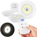 라시노 무선 LED 매직 램프 조명 무드등 터치등 4종