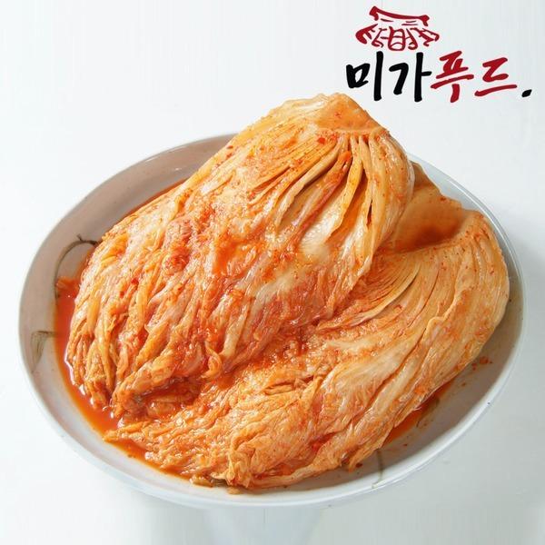 숙성 김치5k/업소용행사중/맛김치/배추김치/총각김치