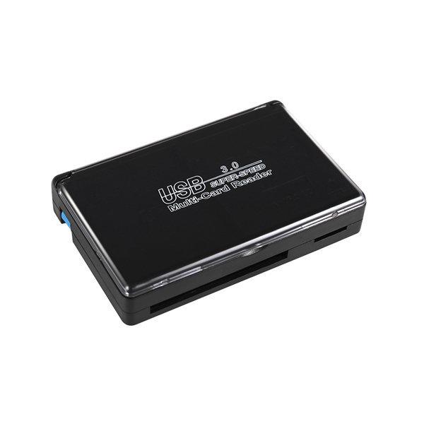 SB NEXT-9708U3/올인원/외장형/USB3.0/카드리더기