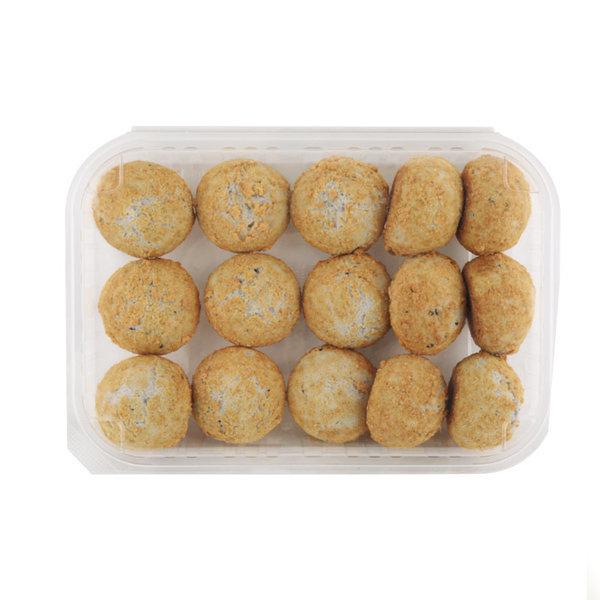 (행사상품)몽블랑제_소보로흑미찰빵 15입